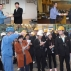 Students Take an Overseas Trip to Japan to Visit the 3rd Largest Steel Industrial Factory in the World