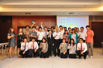 Engineering, KKU organize a House Warming Party for International Students and Visiting Scholars